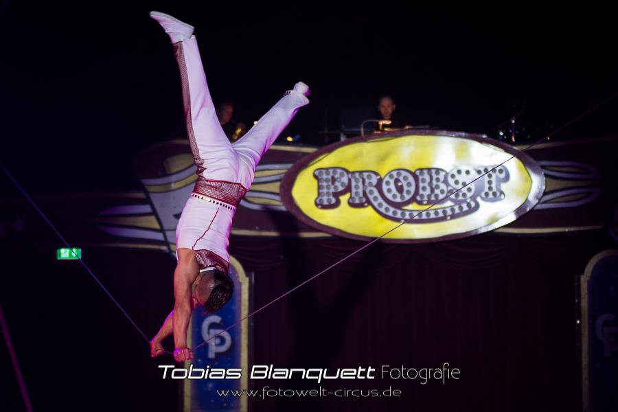 Circus Probst Oldenburg